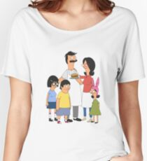 The Belcher Family! Women's Relaxed Fit T-Shirt