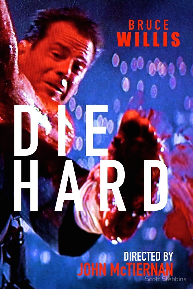 DIE HARD 11 by -SIS-
