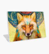 Wise Fox Laptop Skin