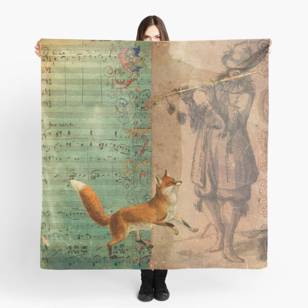 Fable Scarf
