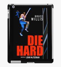 DIE HARD 12 iPad Case/Skin