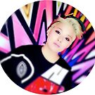 Amber Liu Shake That Brass Sticker/Mug by friendlytrash