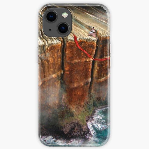 Cliffhanger iPhone Soft Case