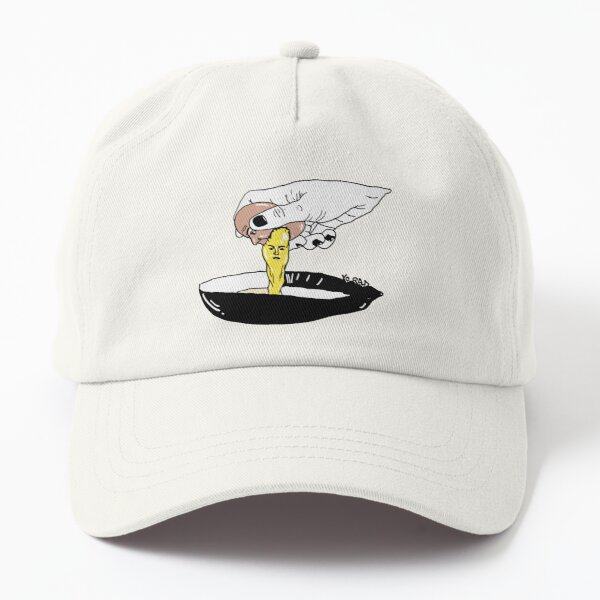 BRO IM YOLK'd Dad Hat