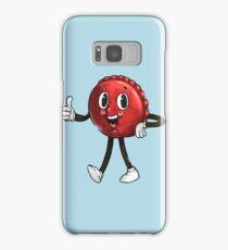 Cartoon Cappy Samsung Galaxy Case/Skin