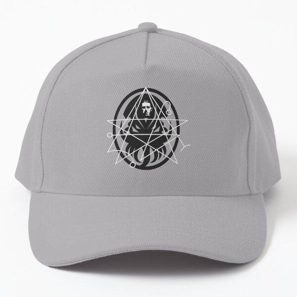 Lovecraft | Gate Seal | Cthulhu emblem Baseball Cap