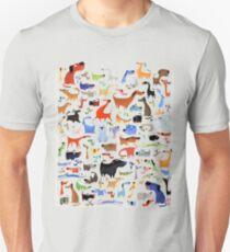 DOG BIG TSHIRT T-Shirt