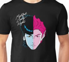 Mystified Lonely Nights Unisex T-Shirt