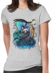 Darksiders 2 Womens Fitted T-Shirt