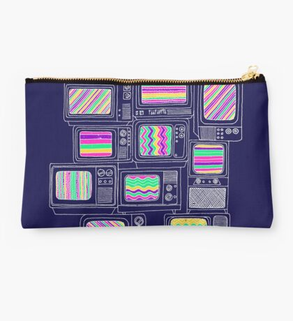 Inteference Studio Pouch