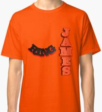 Ring James Classic T-Shirt
