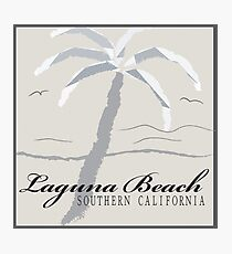 Laguna Beach style merchandise  Photographic Print