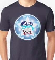 Star vs the forces of evil Logo T-Shirt