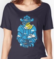 Day N' Knight Women's Relaxed Fit T-Shirt