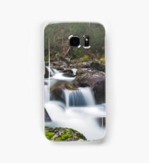 Branches in the Mist Samsung Galaxy Case/Skin