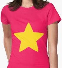 Steven Univers Women's Fitted T-Shirt