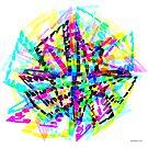 Multi Lines by Artworksy