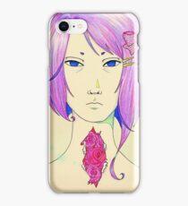 Blase iPhone Case/Skin