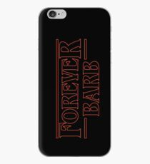 Forever Barb iPhone Case