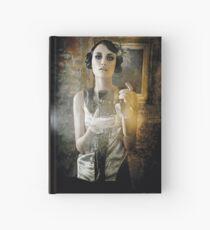 vintage photographer Notizbuch