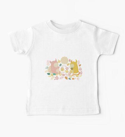 Fairytale Pattern2 Kids Clothes