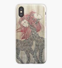 Plains iPhone Case/Skin