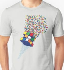 The Cube Factory Unisex T-Shirt