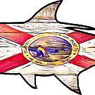 Florida Tarpon by Statepallets