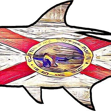 Florida Tarpon de Statepallets