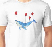 Don't be held back Unisex T-Shirt