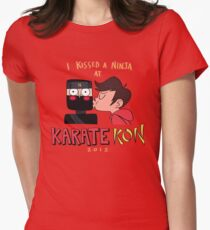 Marco's Karate Kon -Star vs the forces of evil- T-Shirt