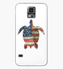 Funda/vinilo para Samsung Galaxy Tortuga de mar