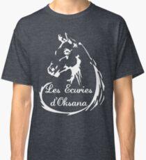 The stables of Oksana Classic T-Shirt