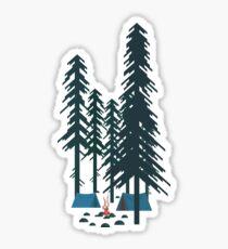 Let's get lost Sticker