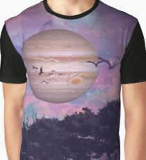 Callisto Graphic T-Shirt