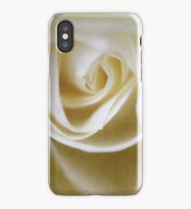 Dreamy Vintage Rose iPhone Case/Skin