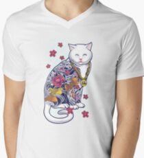 Mob Cat  T-Shirt