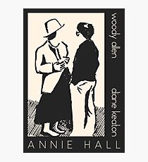 Annie Hall Photographic Print