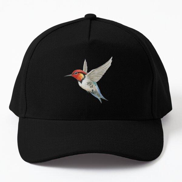 Humming Bird Baseball Cap
