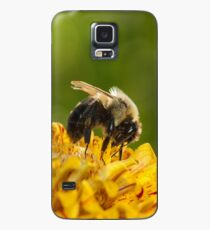 Bumble Bee Feeding Case/Skin for Samsung Galaxy