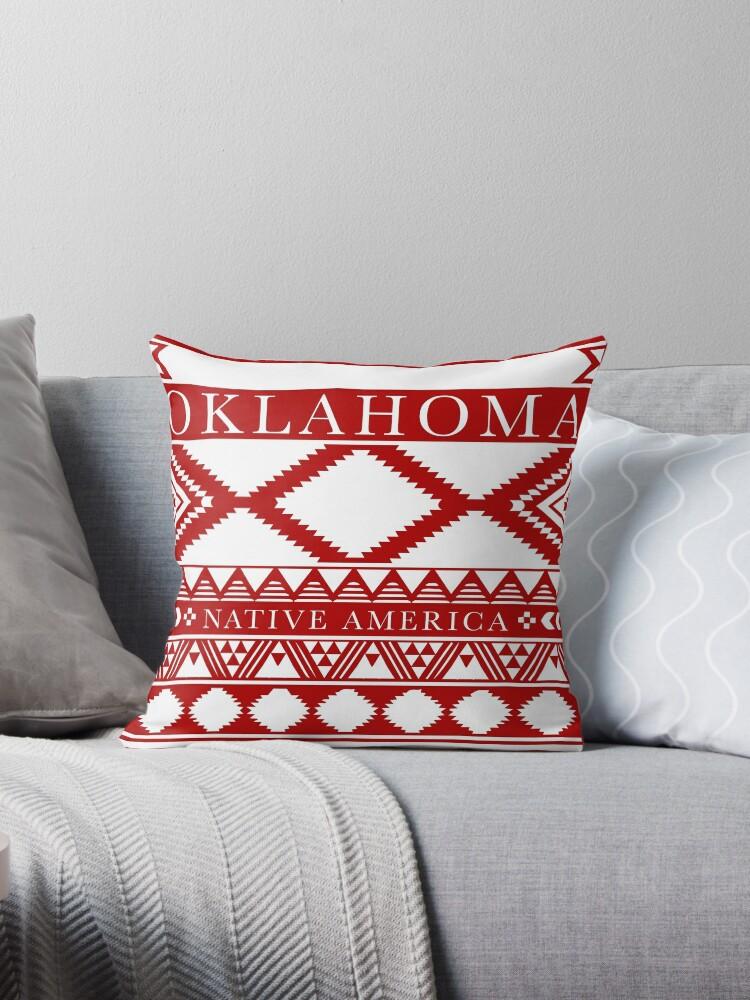 Oklahoma Native America_square by mburleson
