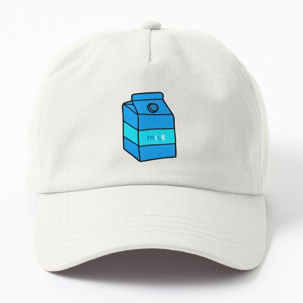 milk Dad Hat