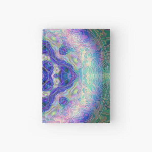 Mandala der Besinnung 2.0 Notizbuch