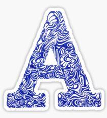 Margins A Sticker