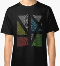 New Division Classic T-Shirt