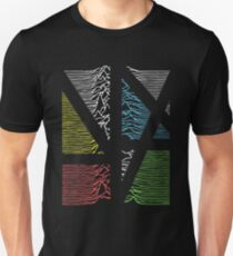New Division Unisex T-Shirt