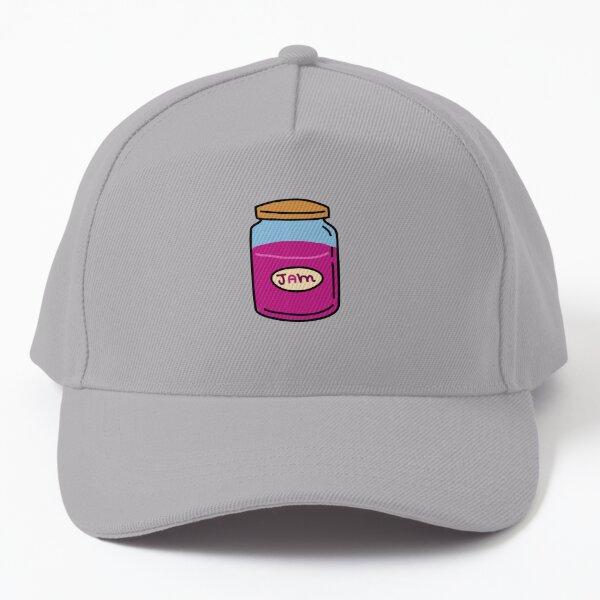 jar of jam Baseball Cap