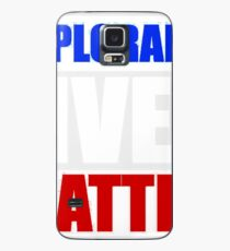 Deplorable Lives Matter Case/Skin for Samsung Galaxy