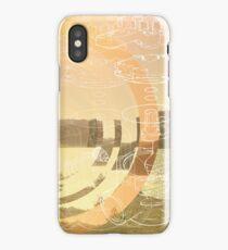 Ruidoso 3 iPhone Case/Skin