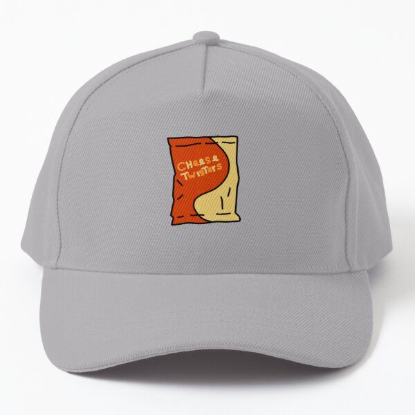 chips cheese twisters Baseball Cap